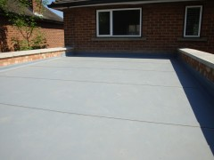 Flat Roofing Cj Roofing